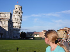 Linda and the Tower That Needs No Introduction