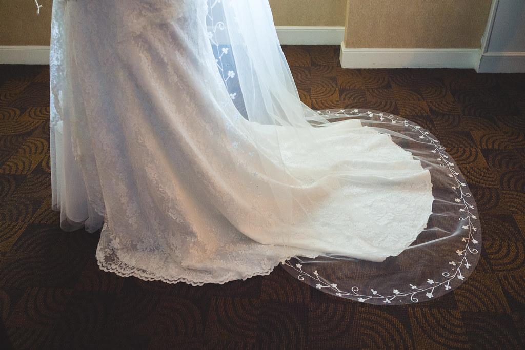 The Wedding Photographer's Sony RX1