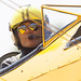 """stearman pilot by Guido """"Weedo"""" Benedetto"""