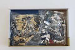LEGO Master Builder Academy Invention Designer (20215)