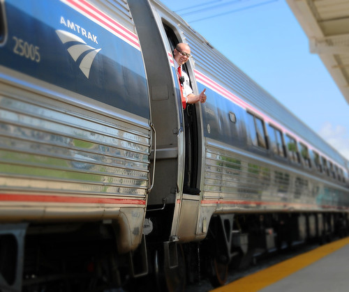 Florida Trains (Pete Cross)