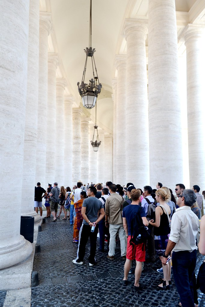 Rome Vatican City