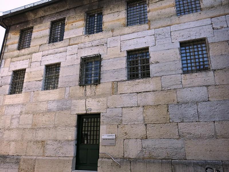 Old Remand Prison Solothurn