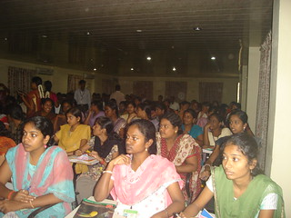 Civil Guest Lecture on 13th July 2013