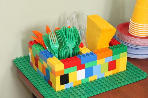 Lego-ware