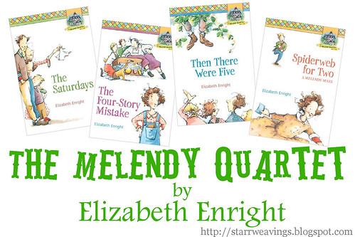 The Melendy Quartet