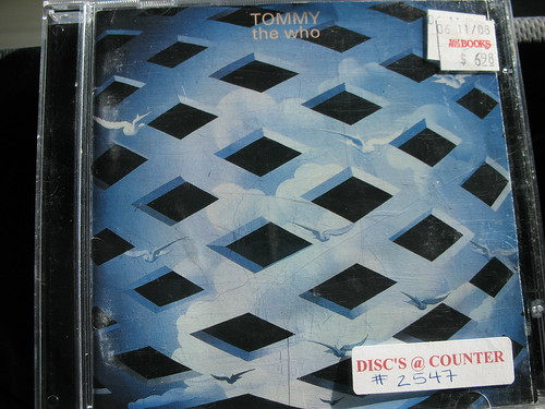 "The Who's ""Tommy"""