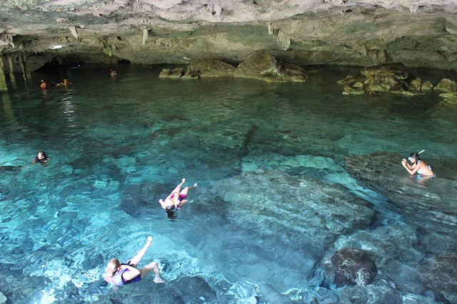 Cenote Dos Ojos, cancun cenotes, cenotes cancun, cenotes en cancun, cenote tour, gran cenote, cenote ik kil