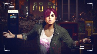 Infamous Second Son, Gamescom, 03