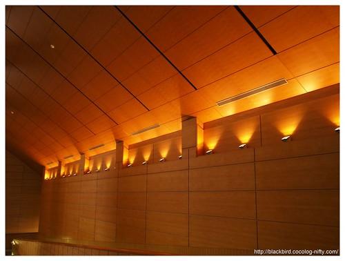 Fukushima Prefectural Museum of Art #04