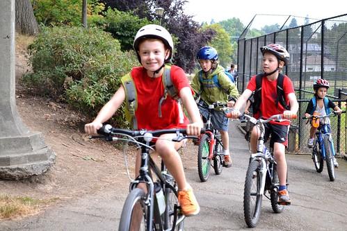 Cruisers Bike Camp 8.23.13