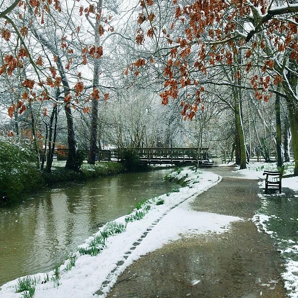 Stratford-upon-Avon, England