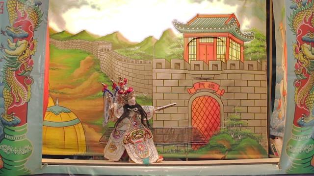 Datuk Gong trailer- Fact 1