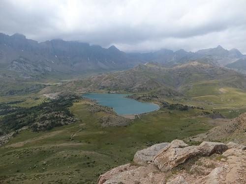 Lac de Tramacastilla-6.9.2013 146