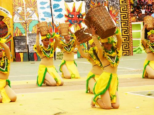 Kasadyaan Festival Coron Palawan4