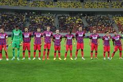 STEAUA-ACS Poli Timisoara, 3-0