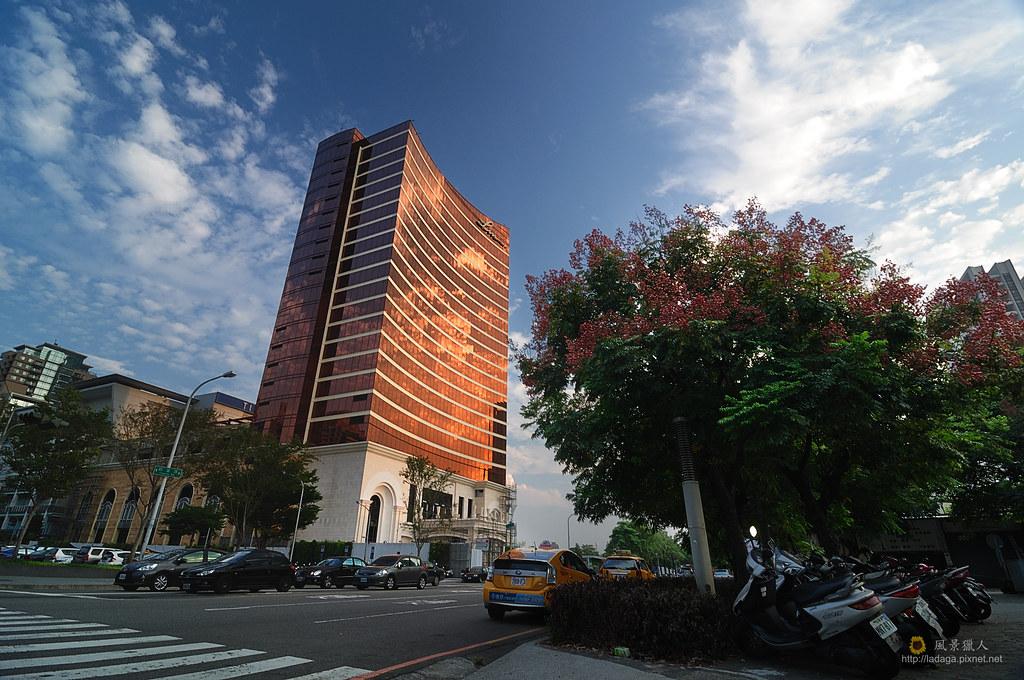 五星級林園酒店