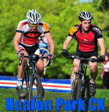 Manchester Wheelers Cyclocross 6th October 2013 – results