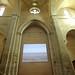 Saint Philibert  church, XII c. Dijon (церковь св. Филибера, XII в. Дижон). East - former chancel part (восток, бывшая алтарная часть)