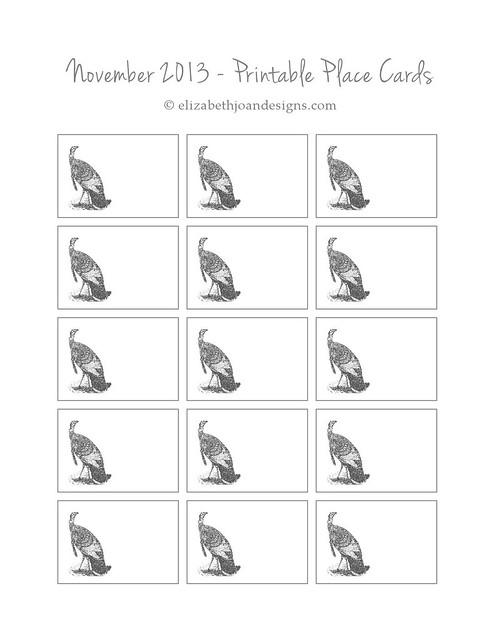 Nov 2013 Printables 6