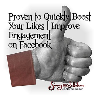 Proven to Quickly Boost Your Likes Improve Engagement on Facebook