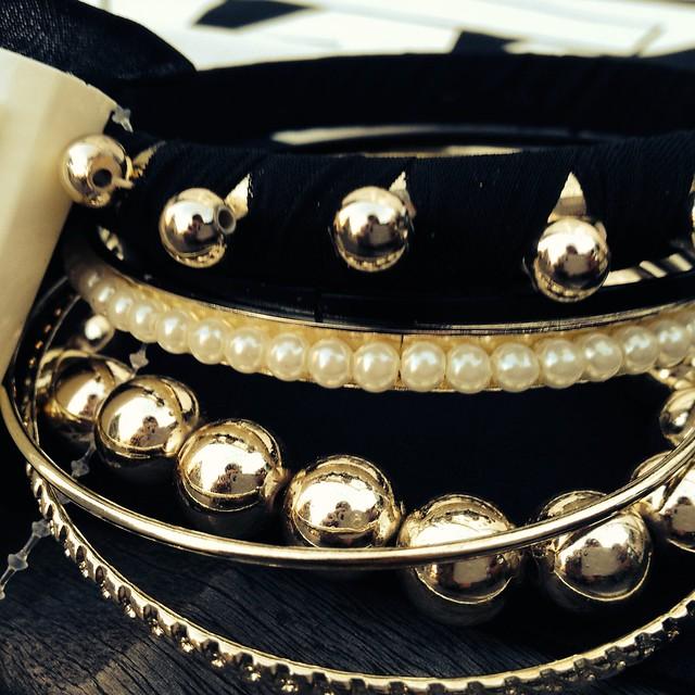 Stylefruits Bracelet Prize