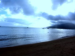 Praia Canto Grande, SC - BR