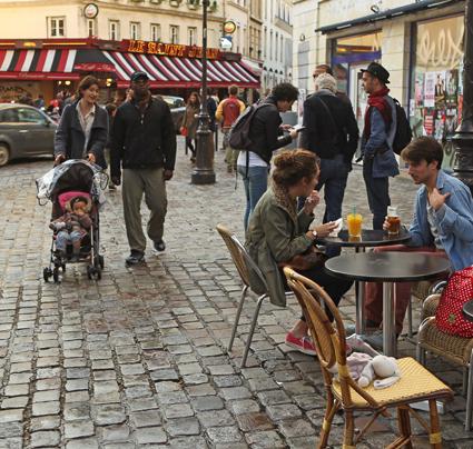 13j26 Montmartre Abbesses 161 variante Uti 425