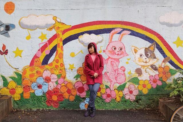 Rebecca saw - tokyo - shinjuku - hilton