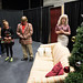 Student Production 2013: Deck the Halls with Barton Theatre Dress Rehearsal