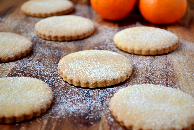 Christmas Spiced Biscuits Frugalfeeding Low Budget Family