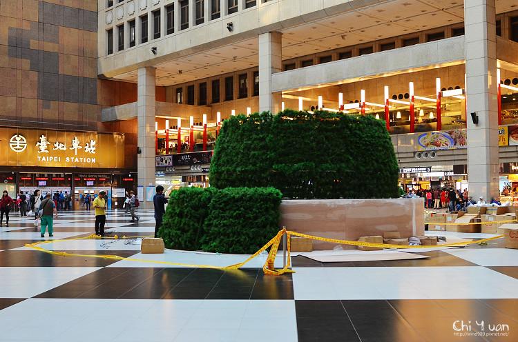 2013京站聖誕樹09.jpg