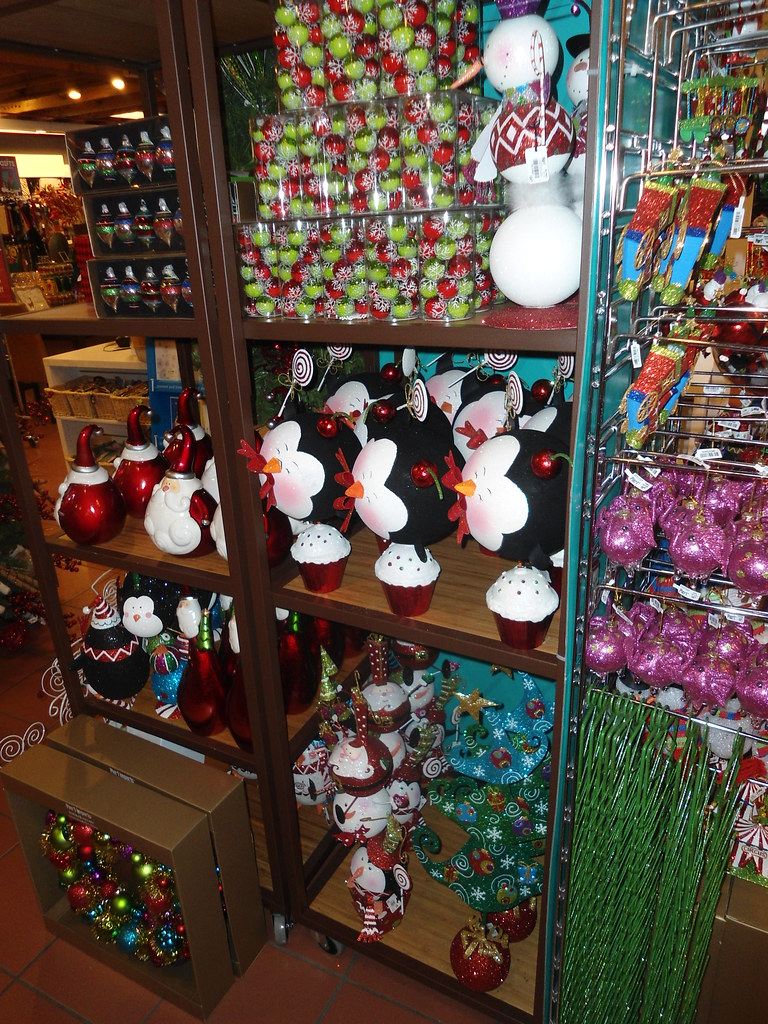Pier 1 imports christmas decorations 1