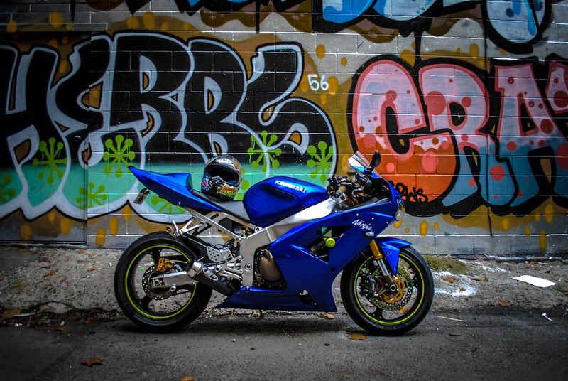636 In Canada Eh Zx6r Forum