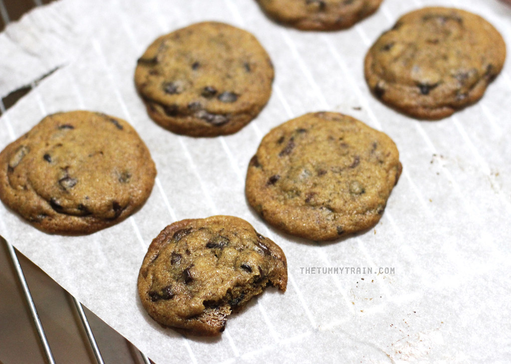 11085140393 a60f948ee0 b - I heart Bouchon's Chocolate Chip & Chunk Cookies
