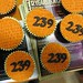 """Close Guantanamo"" cupcakes (for Shaker Aamer)"