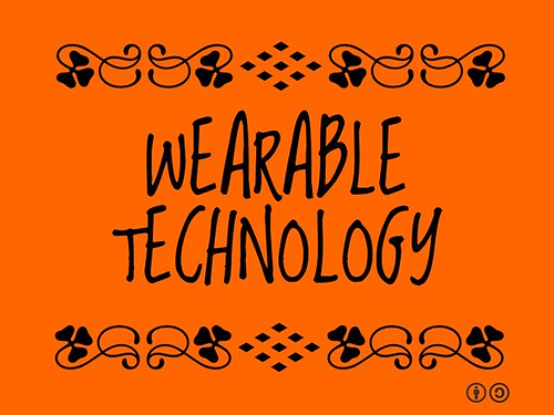 Buzzword Bingo: Wearable Technology