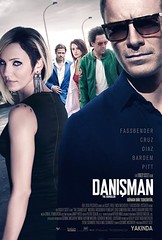 Danışman - The Counselor (2013)