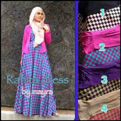 Rahita Dress   Maharani Intan Collection SMS : 0857 420 41 402 / PIN : 27665F20 www.facebook.com/maharaniku.intan  #online  #shop  #onlineshop  #boutiques  #elegant  #hijaber  #muslimfashion  #muslimah  #fashion   #akhwat  #gamis  #instafashion   #faceboo