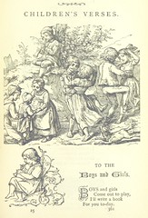 Image taken from page 469 of '[Love Lyrics and Valentine Verses, for young and old. [E. M. Davies. With illustrations.]]'