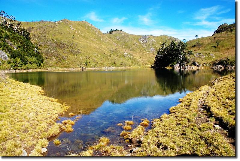 七彩湖 2