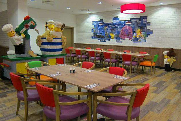 Bricks Family Restaurant - 3