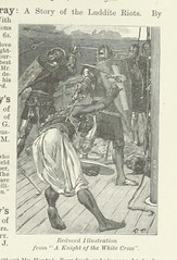 """British Library digitised image from page 323 of """"My Governess Life ... New edition"""""""