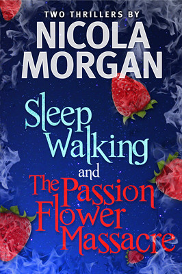 Nicola Morgan, The Passion Flower Massacre