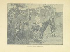 "British Library digitised image from page 107 of ""Casamance et Mellacorée. Pénétration au Soudan"""