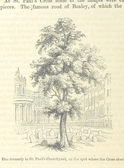 """British Library digitised image from page 462 of """"The Popular History of England"""""""