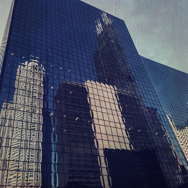 Willis Tower Is A Pale Reflection
