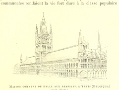"British Library digitised image from page 89 of ""La France sous Saint Louis et sous Philippe le Hardi"""