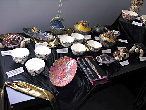 Callao Salvaje art exhibition, Jeannette Mueller