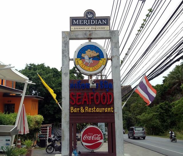 Tarua Seafood